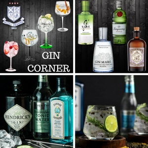 News Gin Corner – try it!